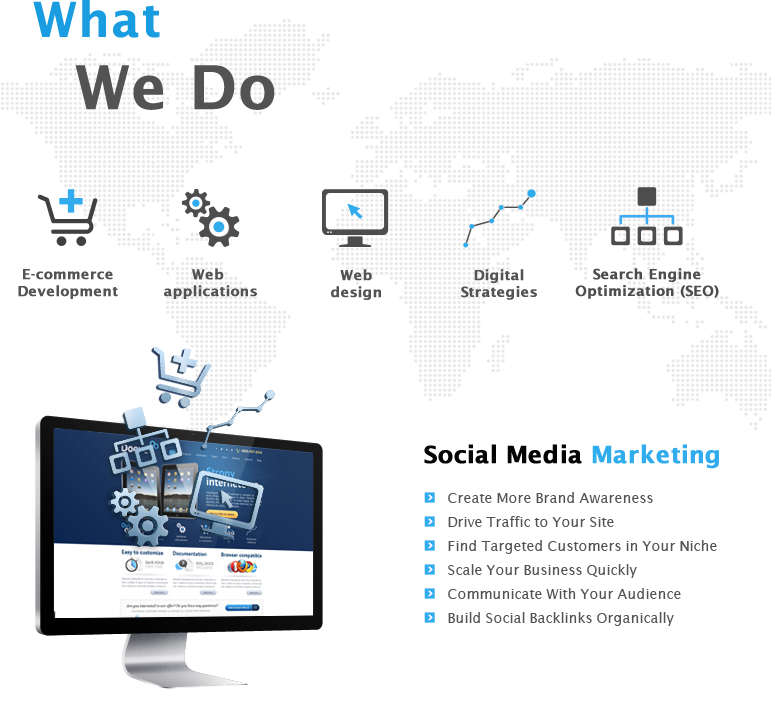 Digital Marketing NYC
